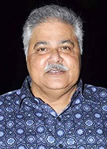 萨蒂什·沙阿 ( Satish Shah)