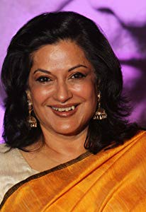 穆苏米·查特吉 ( Moushumi Chatterjee)