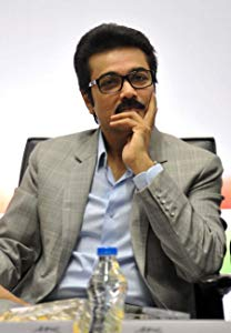 普罗森吉特 ( Prasenjit Chatterjee)