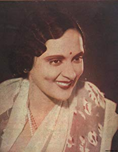 杜尔卡·柯泰 ( Durga Khote)