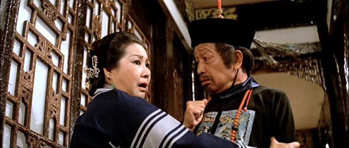 许莹英 ( Ying-Ying Hui)