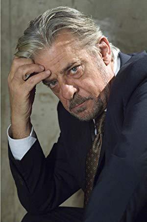 吉安卡罗·吉安尼尼 ( Giancarlo Giannini)