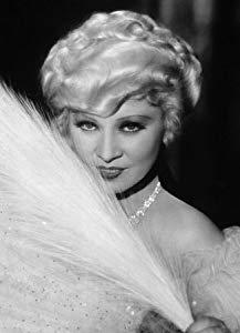 梅·韦斯特 ( Mae West)
