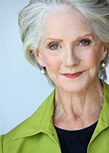 Barbara Pergament ( Barbara Pergament)