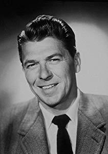罗纳德·里根 ( Ronald Reagan)
