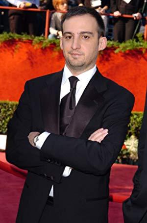 亚历杭德罗·阿梅纳瓦尔 ( Alejandro Amenábar)