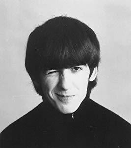 乔治·哈里逊 ( George Harrison)