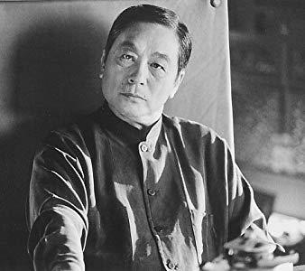 曾江 ( Kenneth Tsang)