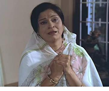 乌尔米拉·布哈特 ( Urmila Bhatt)