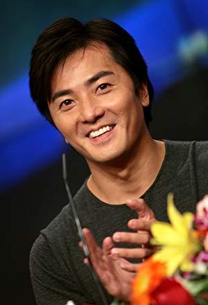 郑伊健 ( Ekin Cheng)