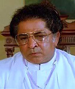 Satyendra Kapoor ( Satyendra Kapoor)