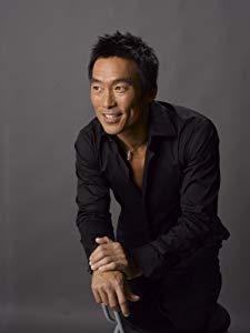 郑浩南 ( Mark Cheng)