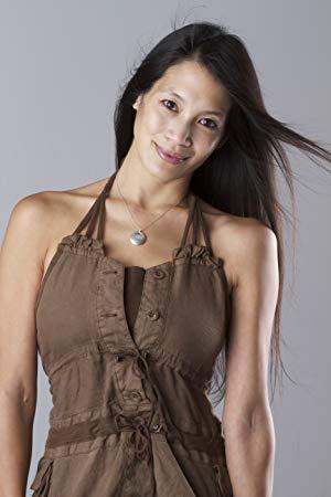 原丽淇 ( Eugenia Yuan)