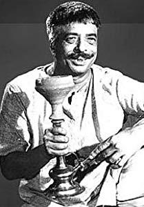 Nasir Hussain ( Nasir Hussain)