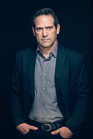 Gregg Marc Miller ( Gregg Marc Miller)