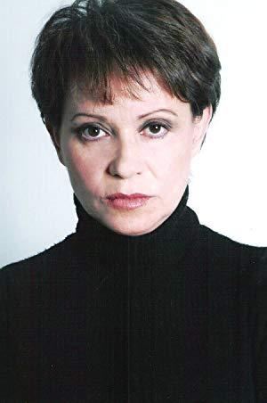 艾德里安娜·巴拉扎 ( Adriana Barraza)