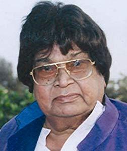Yunus Parvez ( Yunus Parvez)