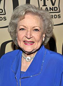 贝蒂·怀特 ( Betty White)