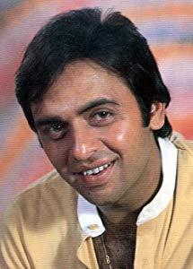 Vinod Mehra ( Vinod Mehra)