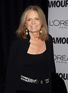 格洛丽亚·斯泰纳姆 ( Gloria Steinem)