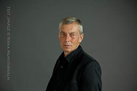 罗伯特·恩克尔 ( Robert Enckell)