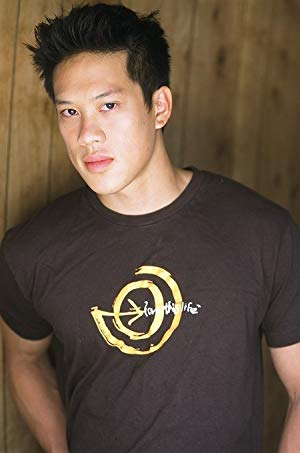 伦纳德·吴 ( Leonard Wu)
