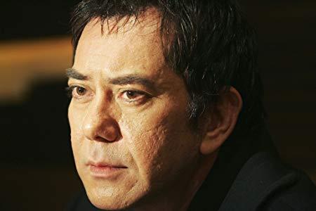 黄秋生 ( Anthony Chau-Sang Wong)