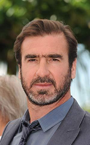 埃里克·坎通纳 ( Eric Cantona)