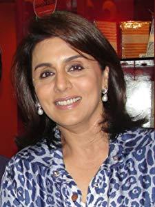 尼图·辛格 ( Neetu Singh)