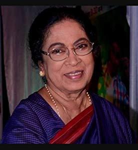 萨拉巴·德松潘德 ( Sulabha Deshpande)