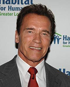 阿诺·施瓦辛格 ( Arnold Schwarzenegger)