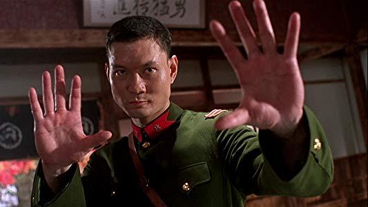 周比利 ( Billy Chow)