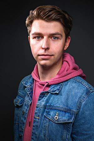 Jake Casper ( Jake Casper)