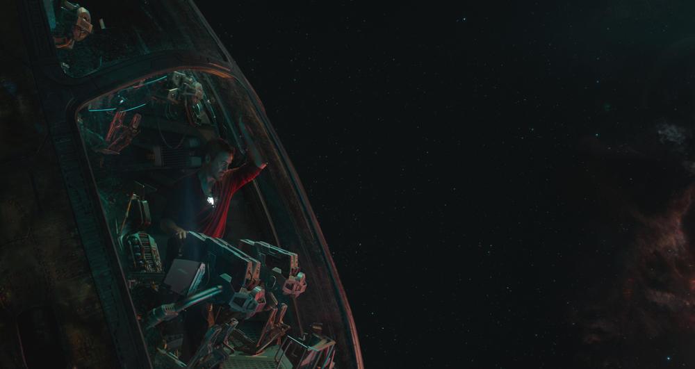 复仇者联盟4:终局之战